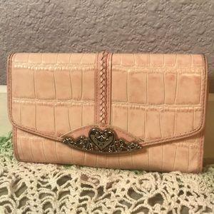 ✅3for $25✅Jeun Bang Cute Pink Wallet